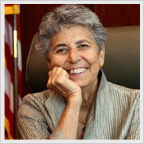 Judge Rosemary Barkett