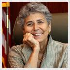 Judge Rosemary Barkett